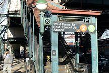Subte Subway Metro Underground