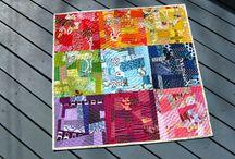 Quilts / by Cherie Killilea