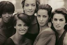 top models of '90