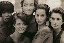 top models of '90
