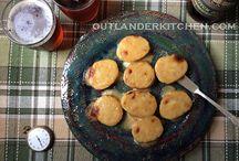 Outlander~ Everything Scottish / Outlander series / by Jennifer Evans