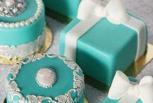 cakes mini/cake pop