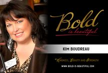 Bold is Beautiful / Having just become an author in Bold Is Beautiful, then in less than 48 hours becoming an international BEST Selling Author... I thought I would share some BOLD is Beautiful Pictures!! http://www.amazon.com/Kim-Boudreau/e/B00HCOLLRI/ref=ntt_dp_epwbk_8