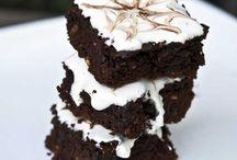 Brownies and everything nice