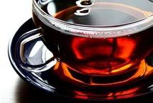 JUICING | SMOOTHIES | TEA'S / ~ Healing Tea's for the Mind, Body, Spirit ~  tamaragold.co / by Tamara Gold