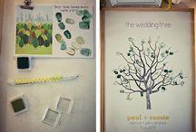 ウェディグツリー / 「ウェディングツリー」は、ゲストがつくる「祝福の木」です。受付に置いて、ゲストのお名前を書き込んでいただき、仕上げます。使い方イメージ画像を集めました。シェリーマリエではシールで仕上げるタイプのウェディングツリーを扱っています。http://www.tedukuri-wedding.com/mall/boad/wish/tree/index.html