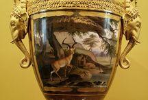 Royal Sevres Porcelain