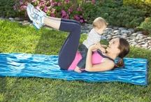 Exercícios com as crianças