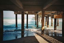Outdoors / by Mandy Alderman