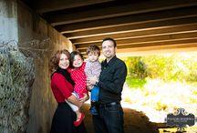 Unposed Family Photographer