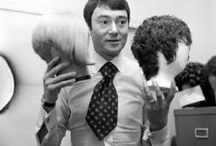 Hair Histroy