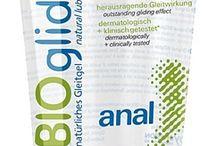 Bioglide glidecremer