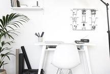 Design de Interiores / Salas, escritórios e outros espaços físicos que esbanjam design!
