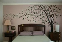 Wall trees / by Susan Marcelles Martin