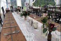 Country Wedding Ideas / Country Wedding Ideas