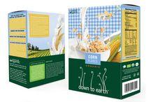 food packaging / by Gloria Roubal