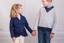 Fashions for the Stylish Child
