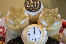 New Year's Eve Weddings