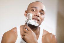 Mens Skin Problems