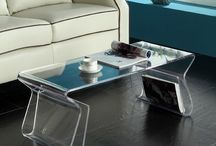 Home - Livingroom - Coffee Tables