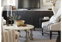 Family Room / by Wendy Hurst