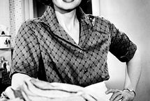 Donna Reed... I want to be you!!!
