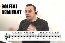Enseignement de la musique