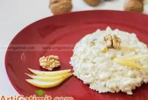 Risotto / by Arti Gatimit