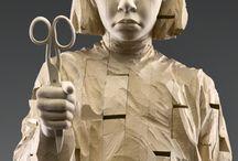 art n sculpture