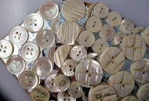 Buttons / by Patsy