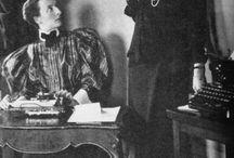 1920s Literary Scene
