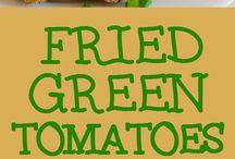 Frittiertes / Leckere Rezepte zum Frittieren mit und ohne Heißluftfritteuse / Airfryer