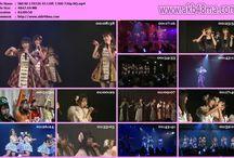 Theater, 2017, 360P, 720P, SKE48公演, 公演配信