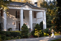 Georgia Wedding Venue / by Emily Criswell