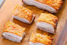 Etams pork