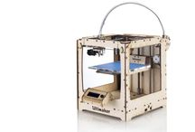 3D PRINTERS / A collection of everything about #d printing