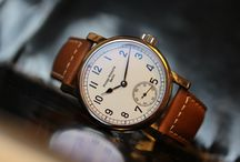 Philipp Nitzsche timepieces made in Germany