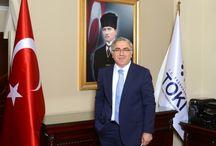 M.Ergün Turan TOKİ Başkanı / Sayın Ergün Turan'ı yıllardır tanırım. Harika biri, İnsan odaklı hizmet eden  sevdiğim  biri. Saygı ve Sevgilerimle.