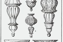 A handbook of ornaments