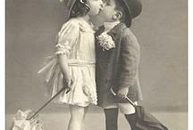 Los besos que todavía no nos dimos
