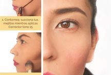 tips maquillaje..