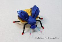 létající hmyz