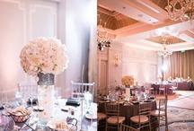 Opulent Looking Wedding Details / Opulent weddings