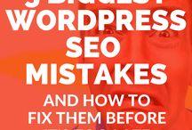 Wordpress tips and ideas