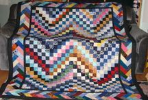 {quilts} / by Lindsay Foran-Harpe