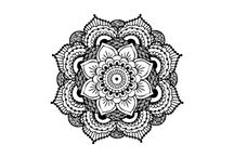 Mandalas and other doodles