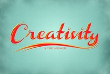 All things Graphic / Ideas that inspire my creative side / by Franny Davis McNutt
