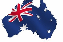 Australia / Home / by Kathleen Warland