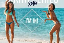 |:| FITNESS |:| / Fitness and summer inspiration to keep me motivated