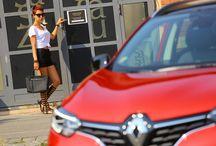 Autfit k Renaultu Kadjar / Outfit inspiration, Autfit k Renaultu Kadjar